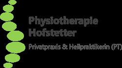 Physiotherapie Hofstetter aus Donauwörth